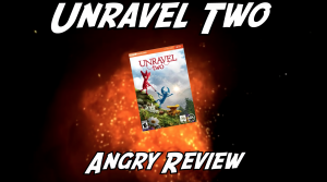 Angry Game Review